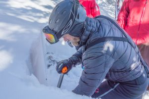 Colorado Wilderness Rides and Guides and BCA Team Up For Avalanche Education