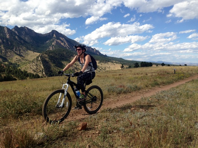 Colorado Womens Mountain Bike Training Camps with She Jumps and Colorado Wilderness Rides And Guides