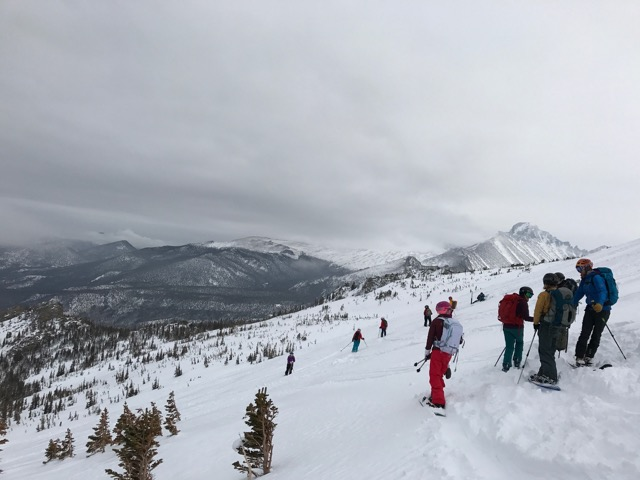 AIARE Level 1 Avalanche Education Course - Colorado Wilderness Rides And Guides