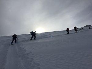 Colorado Backcountry Guided Ski Tours - Colorado Wilderness Rides And Guides