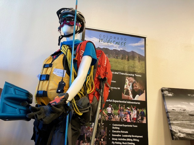 BCA Avalanche Gear - Testing in Progress - Colorado Wilderness Rides And Guides