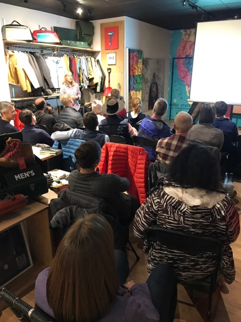 Colorado Free Avalanche Education Lectures - KBYG - Colorado Wilderness Rides And Guides - Professional Mountain Guides