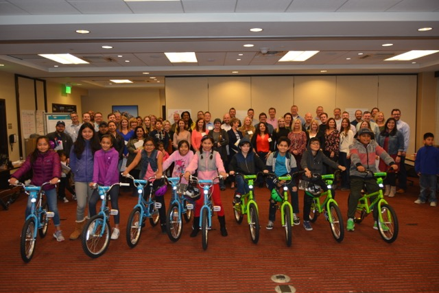 Boulder Build A Bike Events