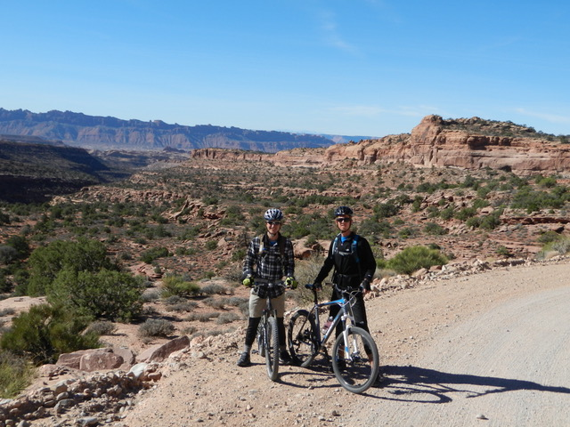 Moab Guided Mountain Biking Trips with Colorado Wilderness Rides And Guides Moab Guided Mountain Biking Trips with Colorado Wilderness Rides And Guides