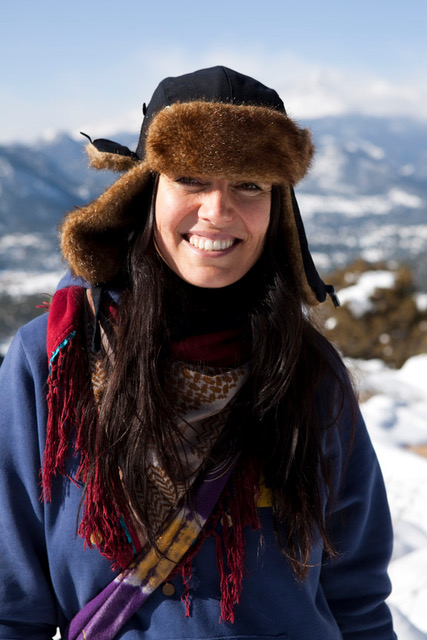 Valentines Day Experiences in Rocky Mountain National Park