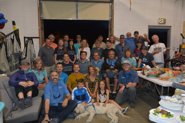 Colorado Wilderness Rides And Guides Team 2018