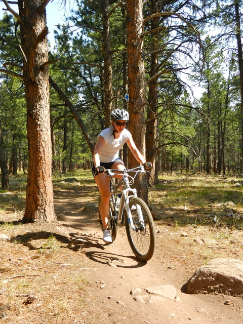 Mountain Biking Magnolia Nederland Colorado Wilderness Rides And Guides