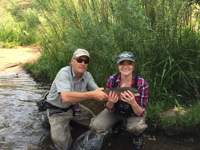 Rocky Mountain National Park Fly Fishing Trips Colorado Wilderness Rides And Guides