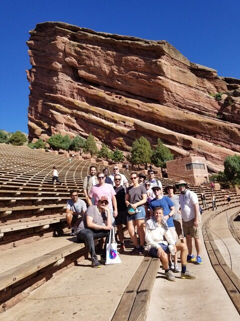 Red Rock Sightseeing Tour - Colorado Wilderness Rides And Guides