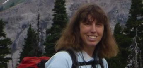 Jill Yarger
