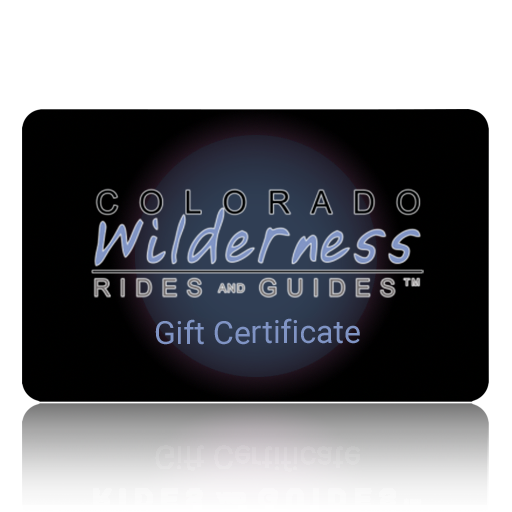 CWRAG Gift Certificate