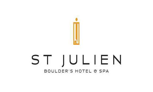 ST JULIEN BOULDER'S HOTEL & SPA
